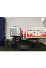 Lionel Reefer Pacific Fruit Express 9872