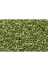 Woodland Scenics Coarse Turf Light Green #1363