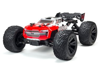 1/10 Scale RC Cars