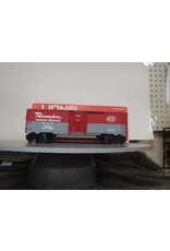 Lionel Boxcar NYC Pacemaker 9754