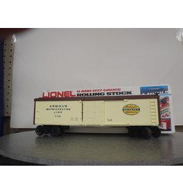 Lionel Reefer American Refrigerator Transit Co. 5707