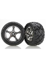 Traxxas T & W CHRM 2 2/Anaconda Tire #2478R