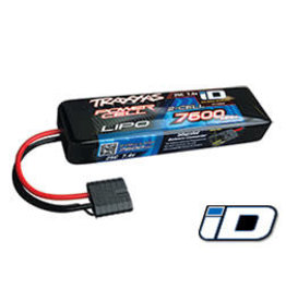 Traxxas 2869X 7600mAh 7.4v 2-Cell 25C LiPo Battery
