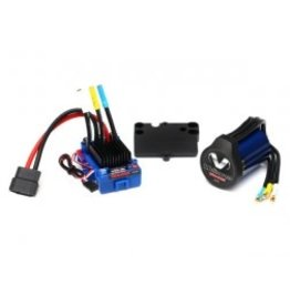 Traxxas WaterproofBrushless Power System