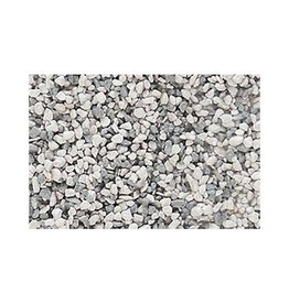 Woodland Scenics Coarse Ballast Gray Blend B1395