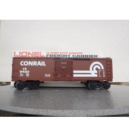 Lionel Boxcar Conrail 9400