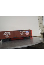 KMT Boxcar Red Union Pacific