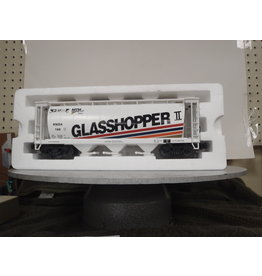 MTH Hopper 3 base cynlindrical grass hopper II