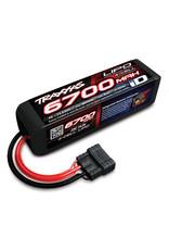 Traxxas 6700mAh 14.8v 4-Cell 25C LiPo Battery