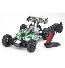 Kyosho Kyosho Inferno NEO 3.0 VE T1 Green 1:8 scale 4WD  34108T1