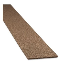 MID 3030 Wide Cork Roadbed (5) HO/O(per Sheet)