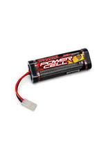 Traxxas 2919 Battery, Series 1 Power Cell 1800mAh (NiMH, 6-C flat, 7.2V, Sub-C)