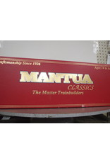Mantua Mantua 1192 Norfolk and Western dc