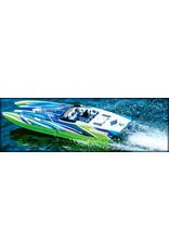 Traxxas Traxxas Cataraman Boat Green 57046-4