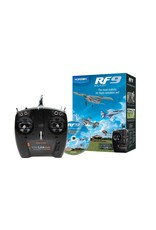 RF9 RF 9  R/C Flight Sim