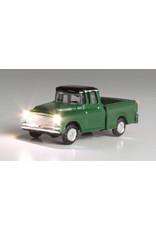 WOO JP5610 Green Pickup N