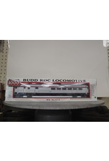 Life Like LIFE LIKE 30394 PROTO 1000 MBTA BOSTON BUDD RDC RAILCAR LOCOMOTIVE 6306 BOXED nv