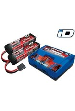 Traxxas TRaxxas 3S Battery and Charger Completer Pack