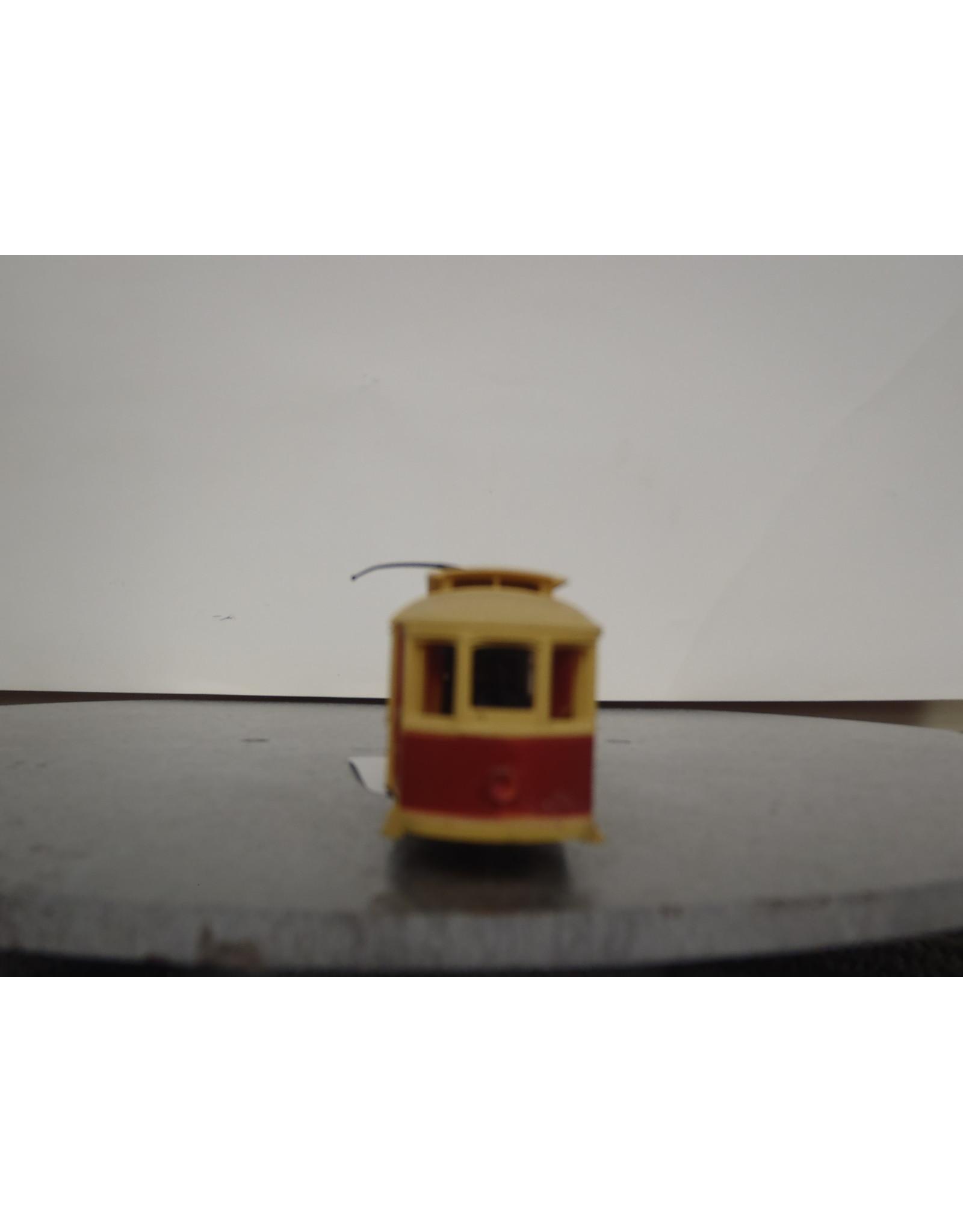 Street Car Trolley Main Street 65