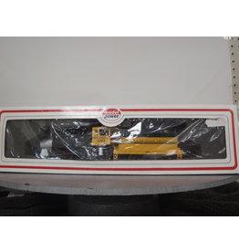 Model Power Misc steam loco denver and rio grande 0-6-0