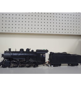 Bachmann Steam Engine Baldwin 2-8-0 w/Tender 11410