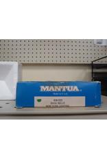 Mantua Mantua Dixie Belle New york central
