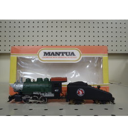 Mantua Mantua Big Six Great northern