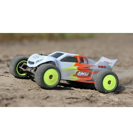 LOSI Losi Mini T 2.0 RTR Grey
