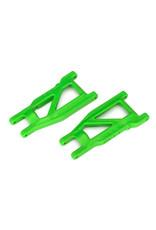 Traxxas Traxxas Suspension Arms HD Cold Green 3655G