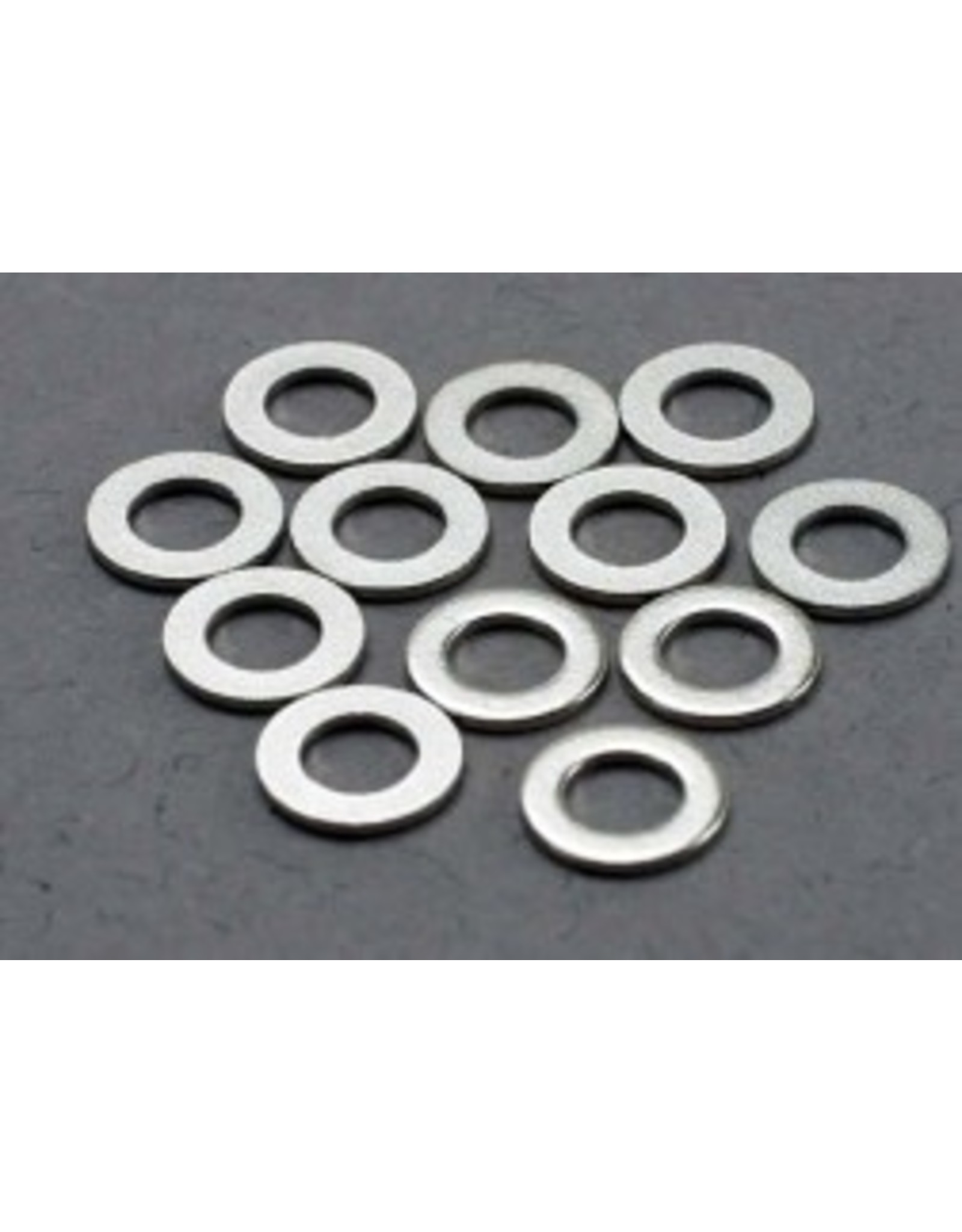 Traxxas Traxxas Metal Washers TRA2746