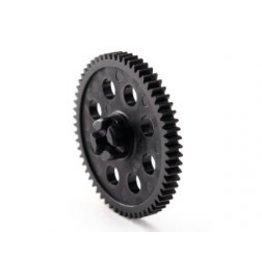 Traxxas traxxas / latrax spur gear 60-tooth