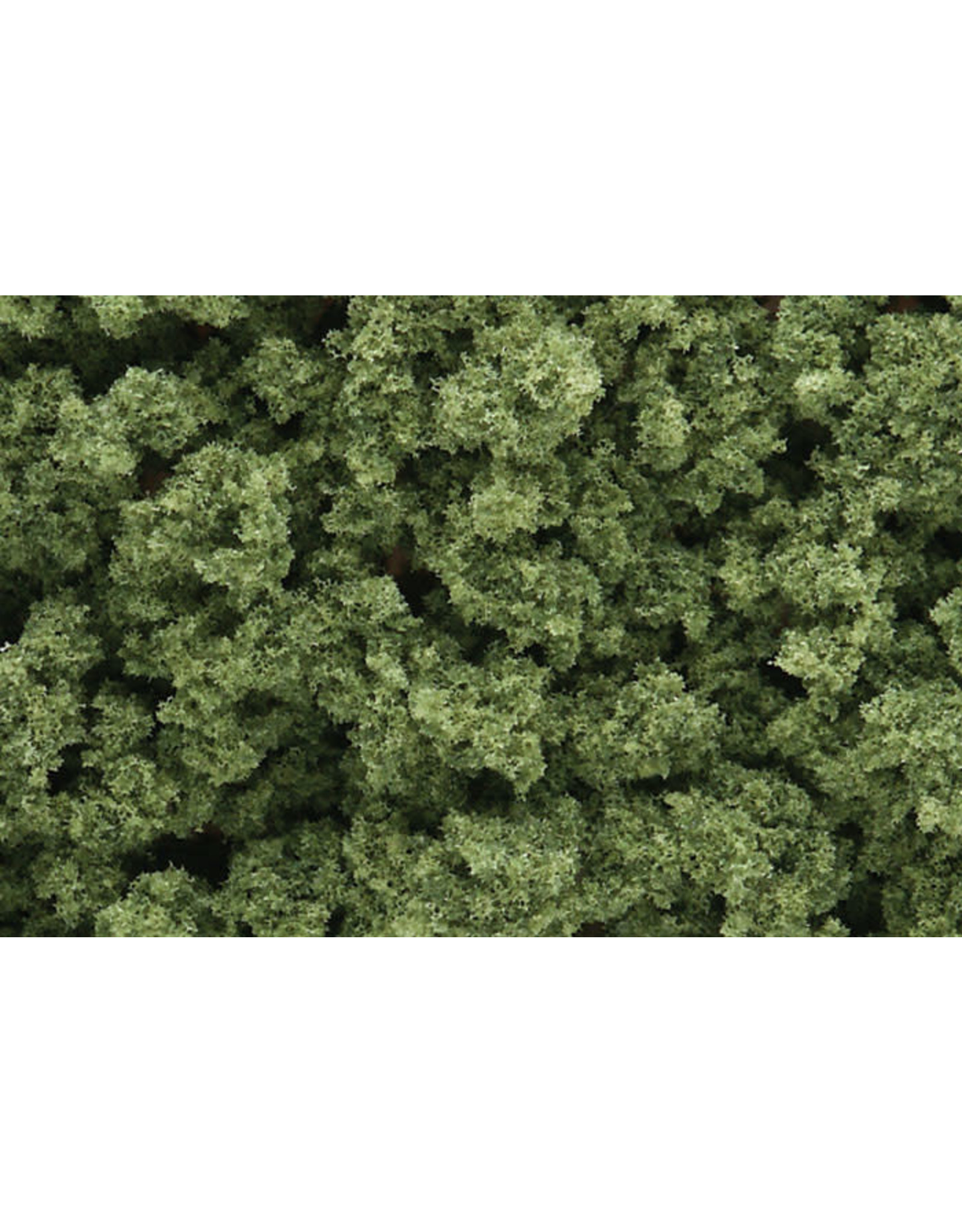 Woodland Scenics Bushes Light Green FC1645
