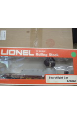 Lionel Searchlight Car O scale