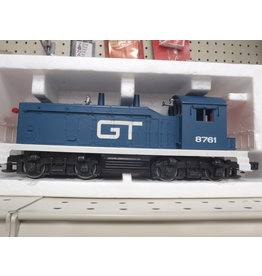 Lionel Lionel  Grand Trunk Switch 6-8761