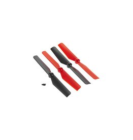 Dromida Prop Set, Red: XL 370 (DIDE1244)