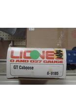 Lionel Lionel Caboose O and O27 6-9185