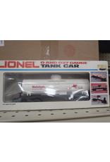 Lionel Lionel O and O27 Mobilgas Tank Car 6-9036