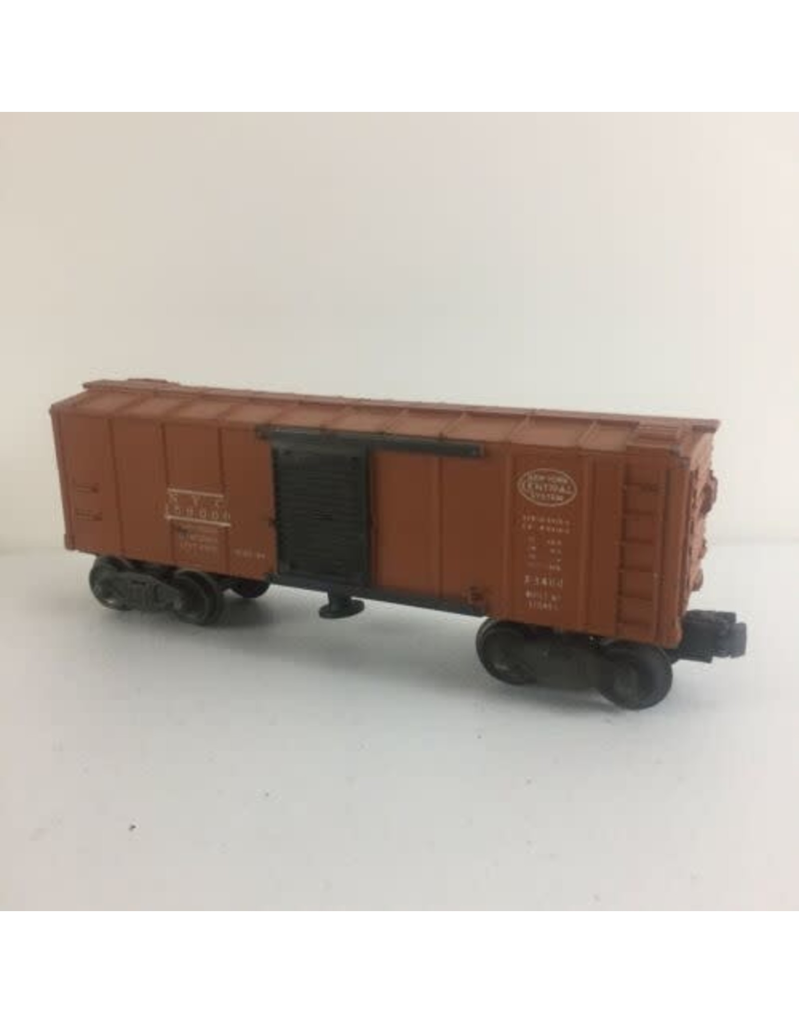 Lionel NYC Box Car