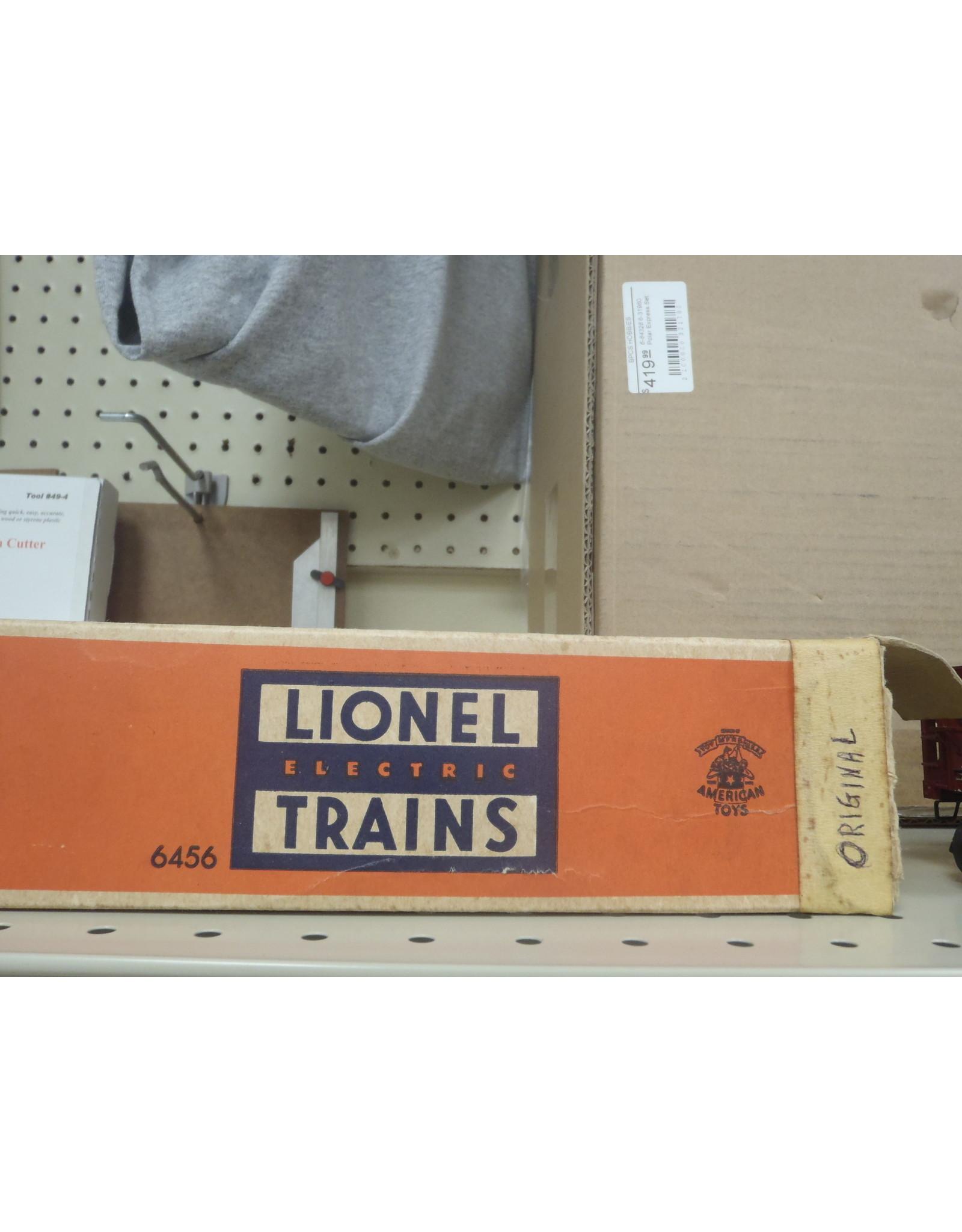 Lionel Lionel 6456 Lehigh Valley 25000