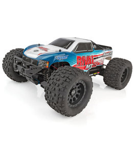 Team Associated 1/10 Rival MT10 4WD Monster Truck Brushless RTR ASC20516