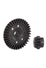 Traxxas Ring Gear Diff Pinion Machined 6879R