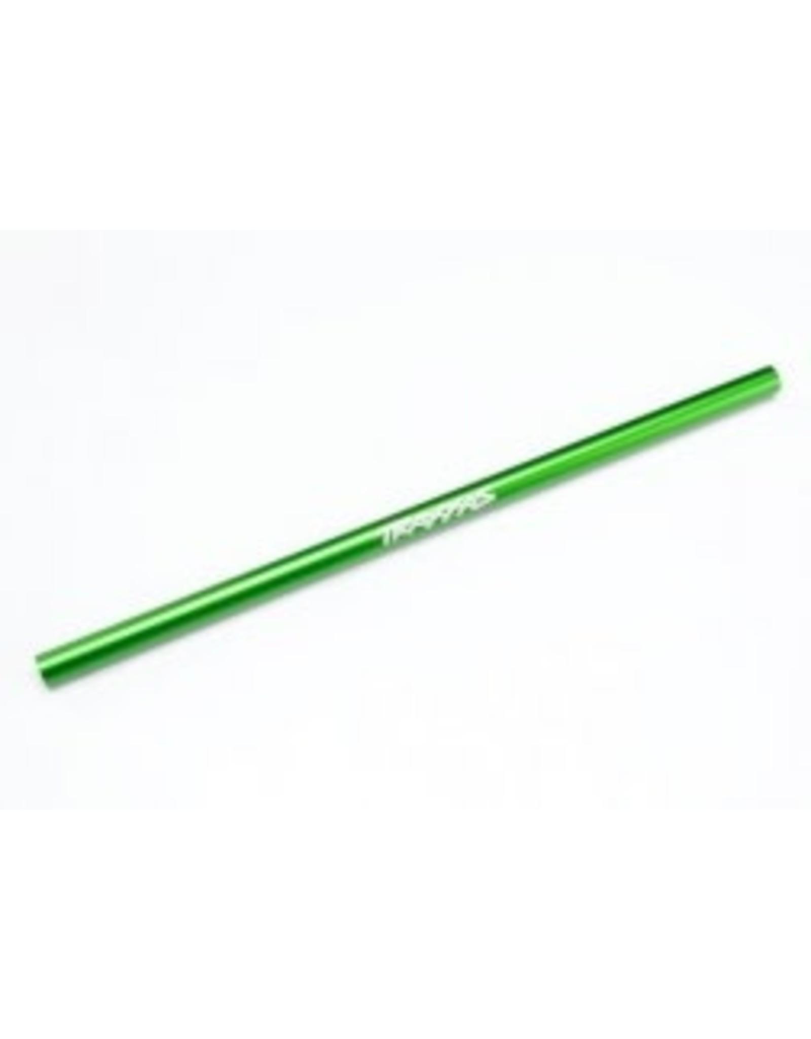 Traxxas Driveshaft Center 214mm Green 6855G