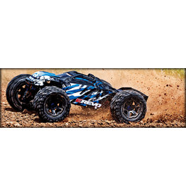 Traxxas E Revo VXL Brushless 6s 1/10 86086-4 Blue