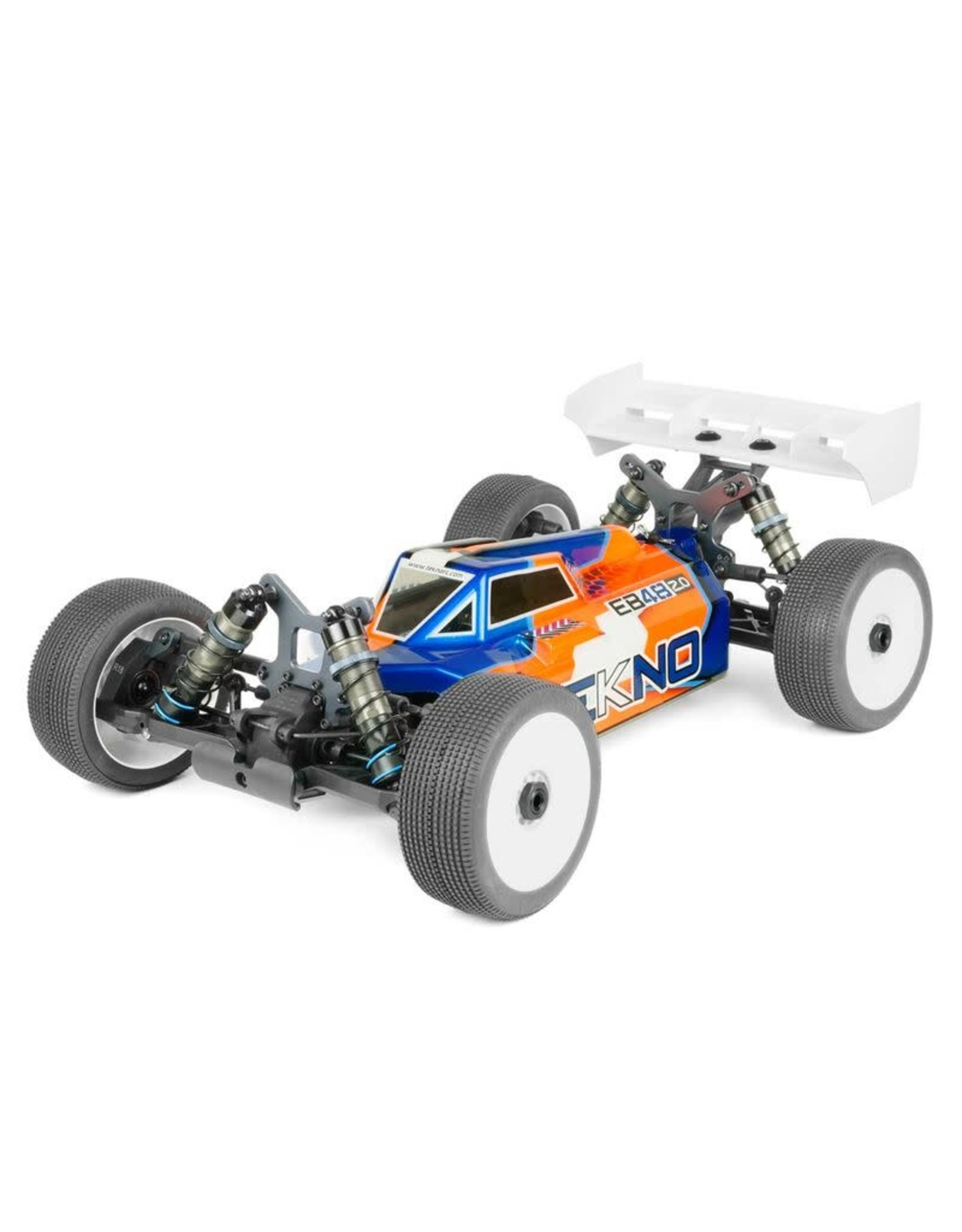 1/8 EB48 2.0 4WD Competition Electric Buggy Kit TKR9000