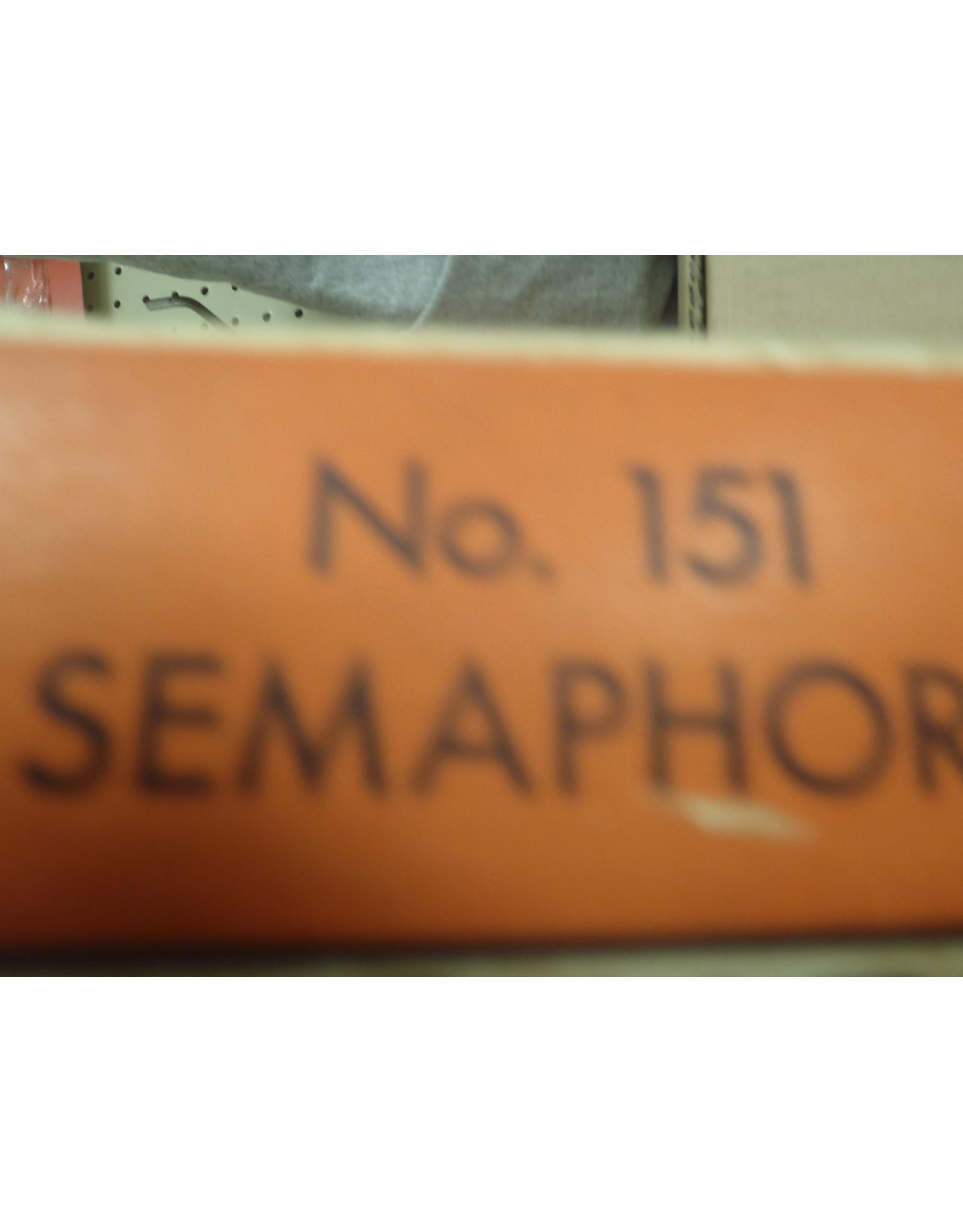 Lionel Semaphore 151