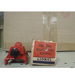 Lionel Misc Bumper #260
