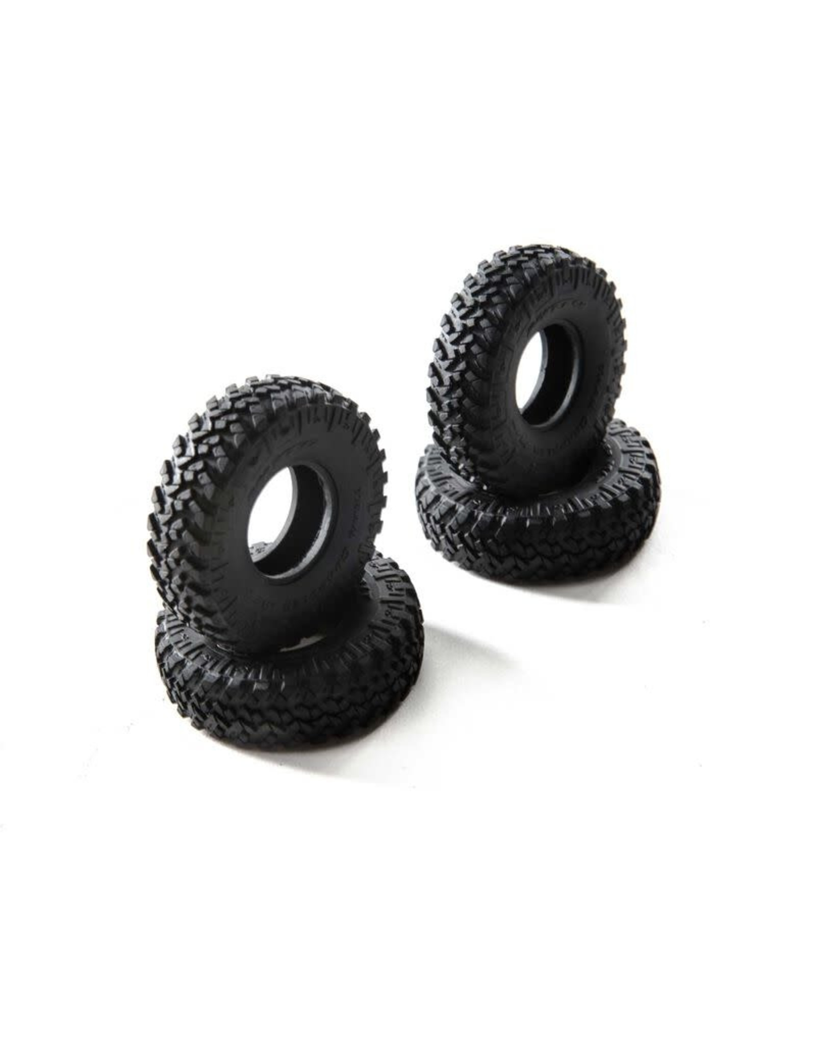 Axial 1.0 Nitto Trail Grappler M/T 4p AXI31567