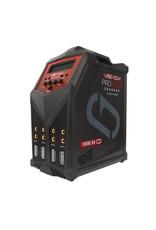 Venom Pro Quad 100w 7A 4-port Charger