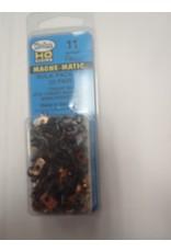 Kadee Metal Couplers Ultra Pack #11