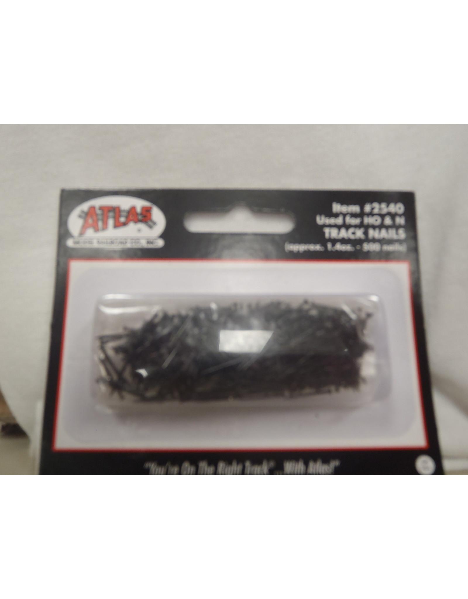Atlas Atlas Track Nails